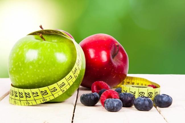 ჭარბი წონის პრობლემა ბავშვებში