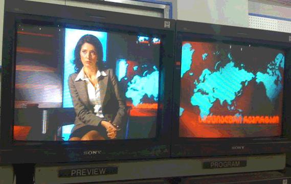 """ნათია კობერიძე: """"ჟურნალისტური  სტანდარტი არ  დამირღვევია"""""""