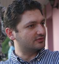 ემილ სულეიმანოვი: ირანი საქართველოსთვის დასავლეთს ვერ შეცვლის