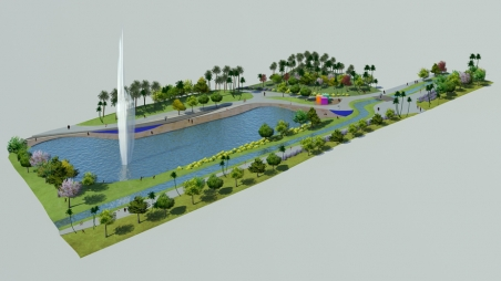 ქუთაისის ათასწლეულის პარკი