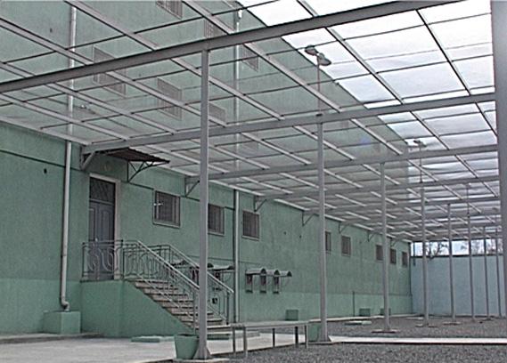 პაემნებისთვის განკუთვნილი ინფრასტუქტურის მშენებლობა უკვე დასრულებულია არასრულწლოვანთა №11, რუსთავის № 6  და №16 დაწესებულებების ტერიტორიებზე