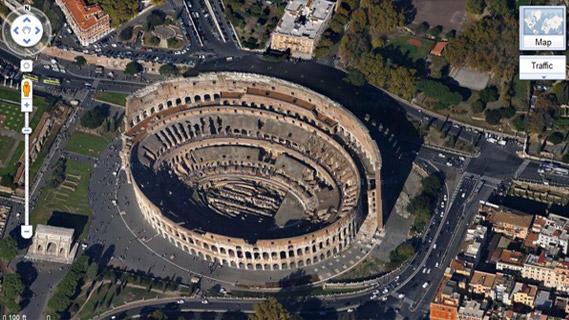 რომის კოლიზეუმი