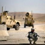 თალიბებმა NATO –ს კიდევ ორი ჯარისკაცი მოკლეს