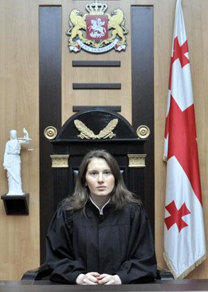 ნანა დარასელია – მოსამართლე, რომელმაც ივანიშვილი ორჯერ დააჯარიმა