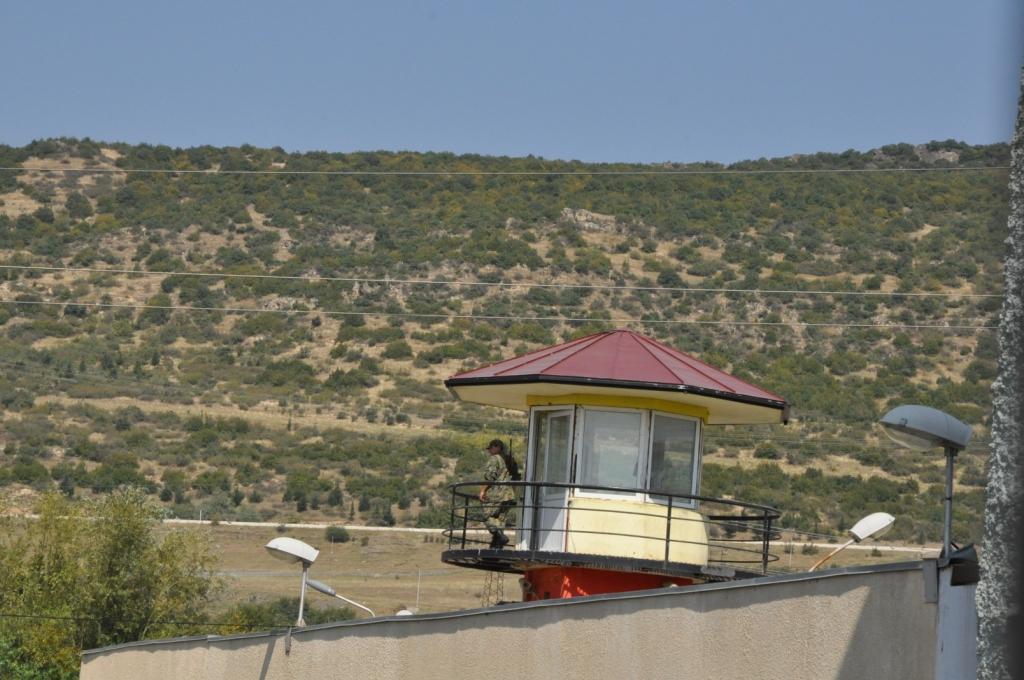 გლდანის ციხეში სამმა პატიმარმა თვითდაზიანებები მიიყენა – პენიტენციური
