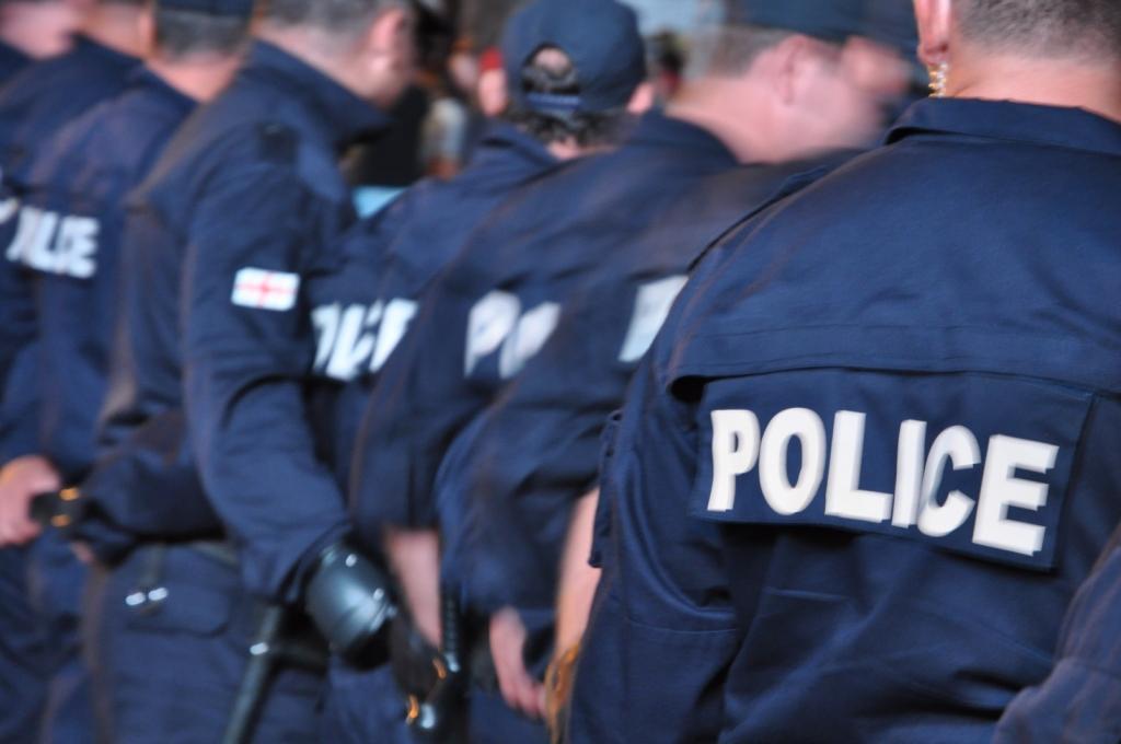 ვეგანურ კაფეში მომხდარ ინციდენტზე პოლიციამ გამოძიება ცემის მუხლით დაიწყო