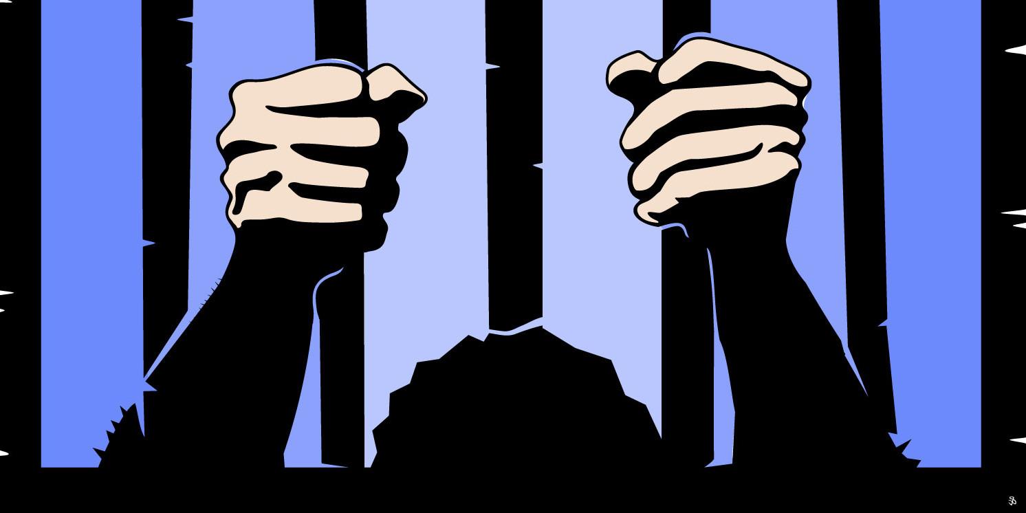 ციხე. ფოტო: CC