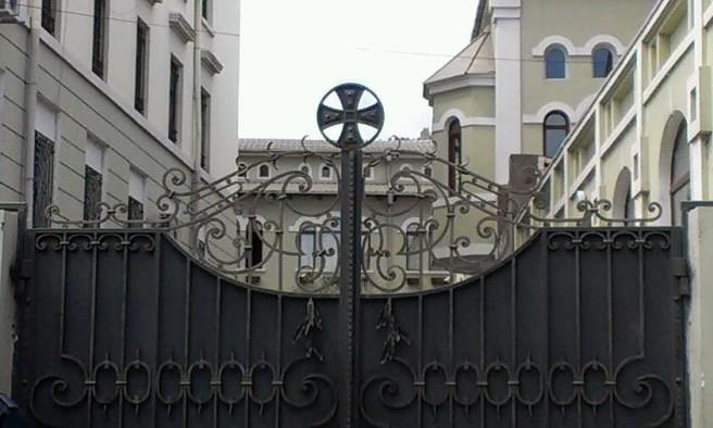 თეოლოგების მიმართვა საქართველოს მართლმადიდებელი ეკლესიის სინოდს
