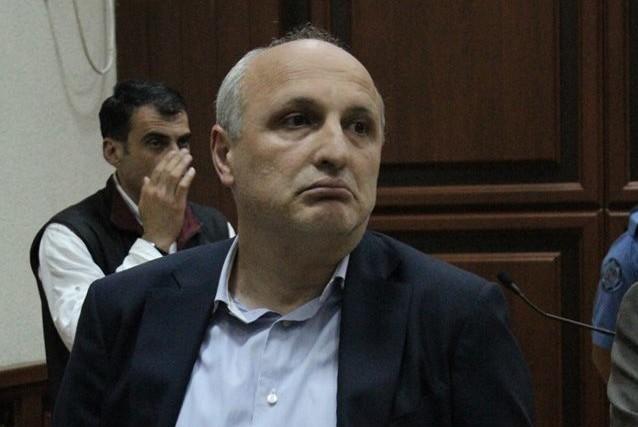 ვანო მერაბიშვილი ქართულ მართლმსაჯულებას ბოიკოტს უცხადებს