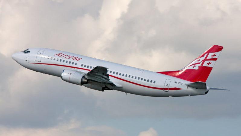 Назначены чартерные рейсы в Берлин и Париж