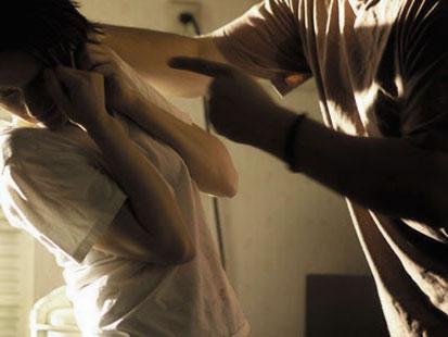 ძალადობა ოჯახში/ილუსტრაცია: Tokyo times