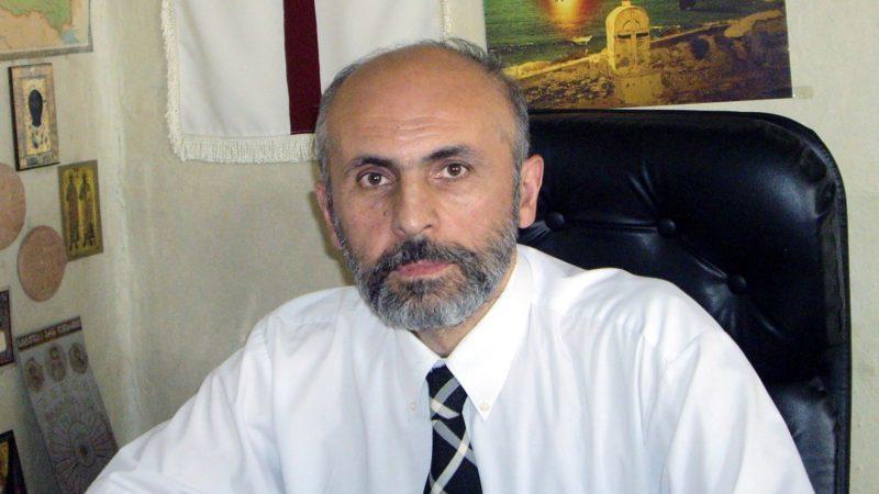 Скончался грузинский политический деятель Михеил — Гела Салуашвили