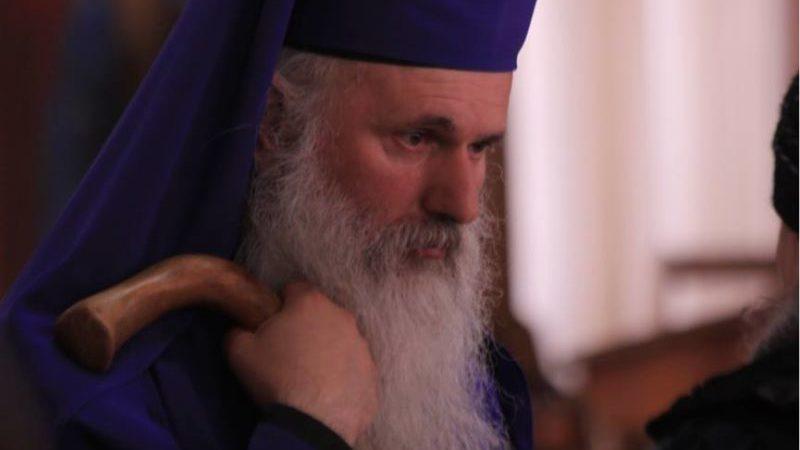 ЕпископЕвангельскойбаптистской церкви Грузии: у страны, где людям ломают голову за молитву, нет будущего
