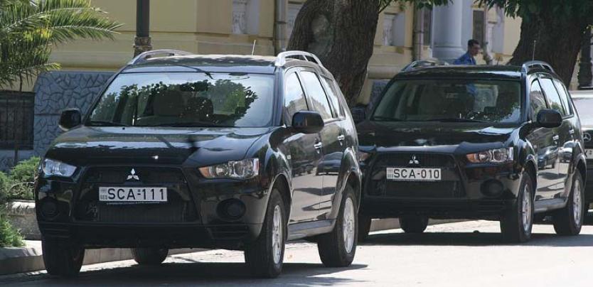 78 მილიონი ლიტრი საწვავი საჯარო უწყებების ავტომობილებისთვის – ტენდერი