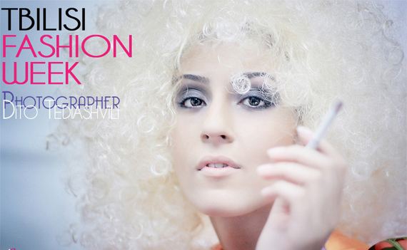 Tbilisi Fashion Week