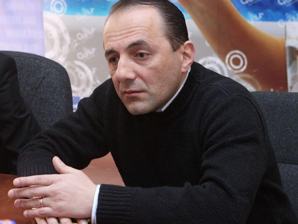 რუბენ მეჰრაბიანი