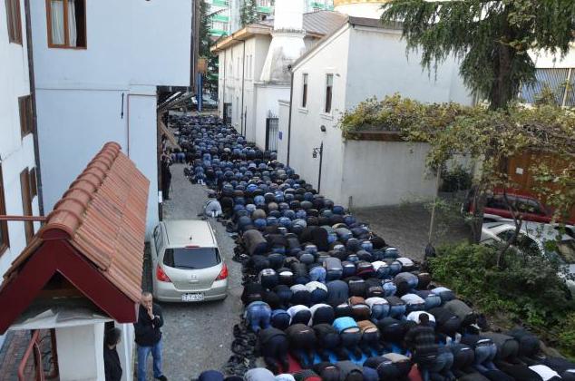 ბათუმში მეჩეთის აშენების უფლების მოსაპოვებლად სასამართლო განხილვა იწყება