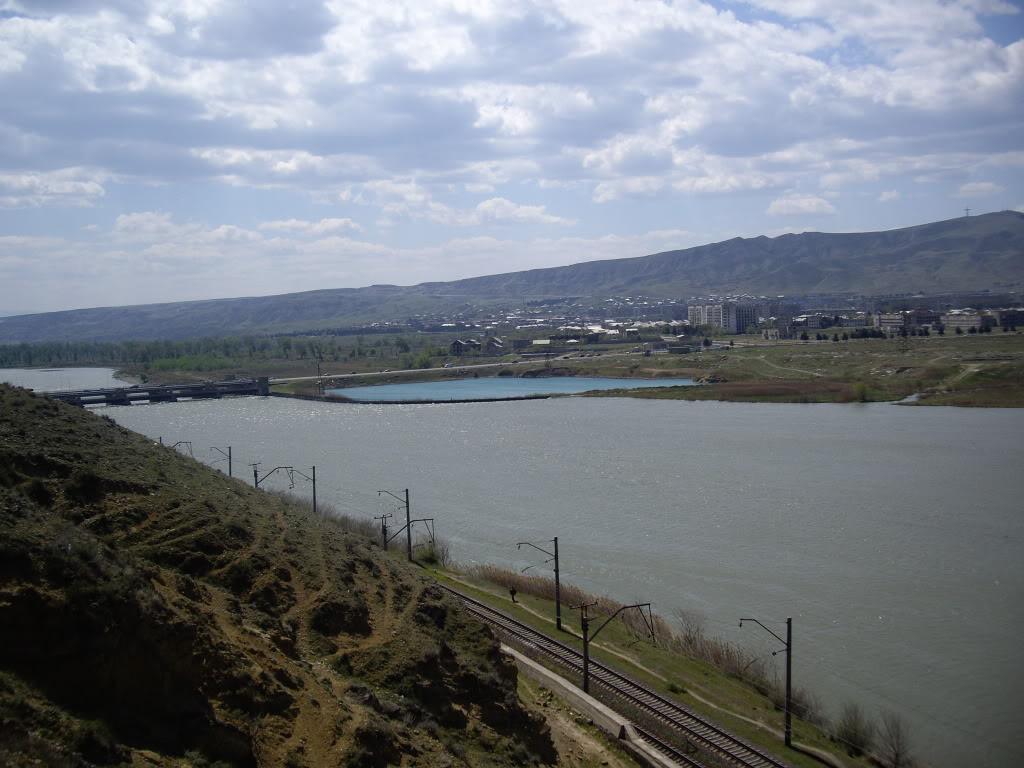 მდინარე მტკვარი