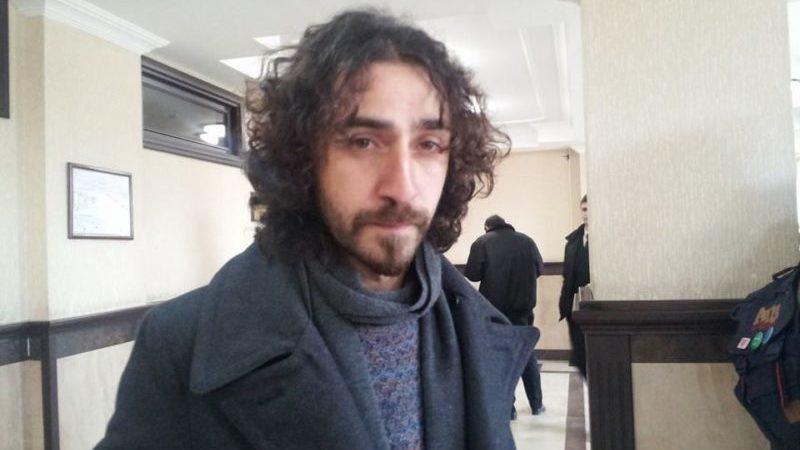 სასამართლომ ბექა წიქარიშვილს 14 დღით ადმინისტრაციული პატიმრობა მიუსაჯა