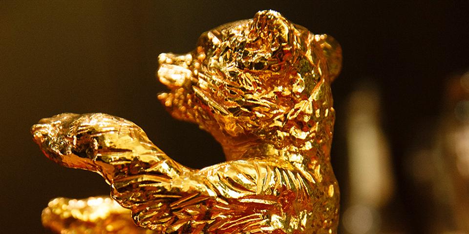 ოქროს დათვი - ბერლინალე