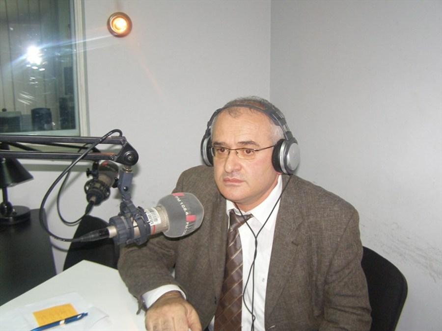 მერაბ ტურავა, ფოტო: რადიო1
