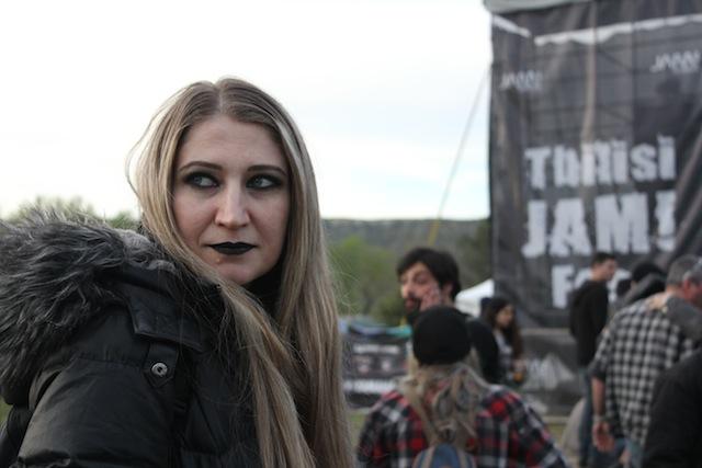 Tbilisi JAM Fest-ის ბოლო დღე, 26.04.2015