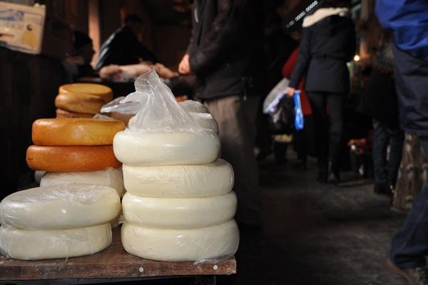 რამდენად უვნებელია არაქარხნული რძის პროდუქტები