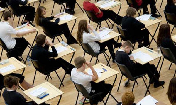 საგამოცდო ბარიერის ზრდა – ნაკლები მოსწავლე უმაღლესი განათლებით