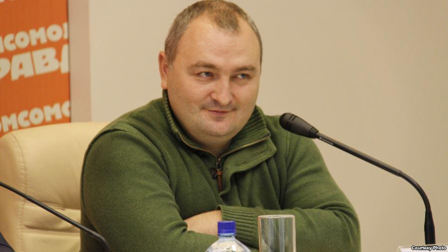 დმიტრი ივაკო, ფოტო: ekhokavkaza