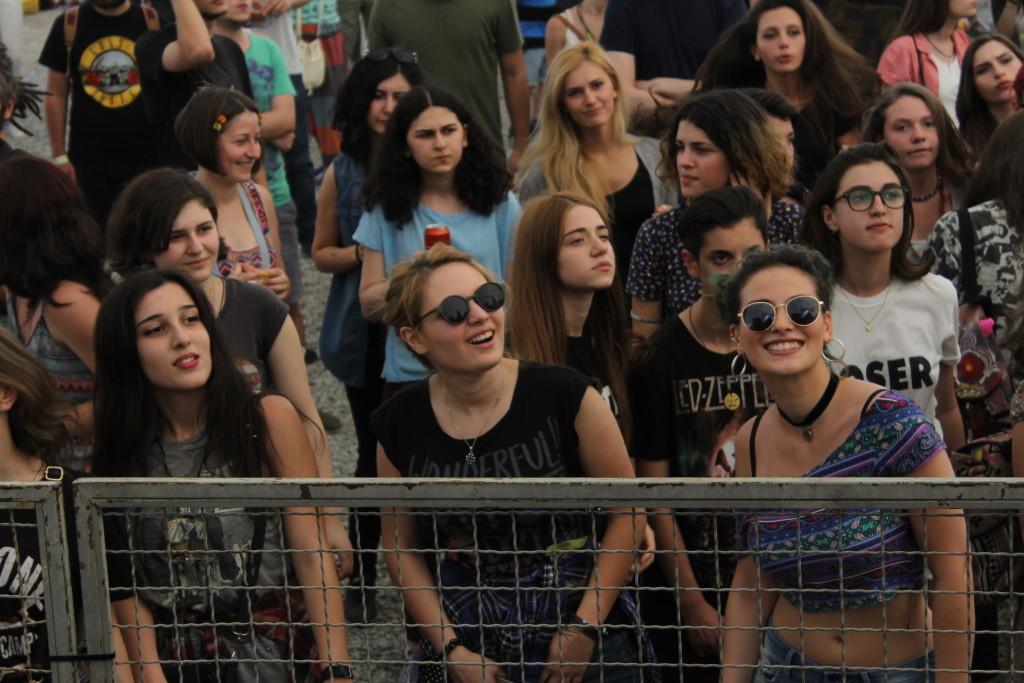 Tbilisi Open Air 2015 - 04.07.15 ფოტო: ნეტგაზეთი/გუკი გიუნაშვილი