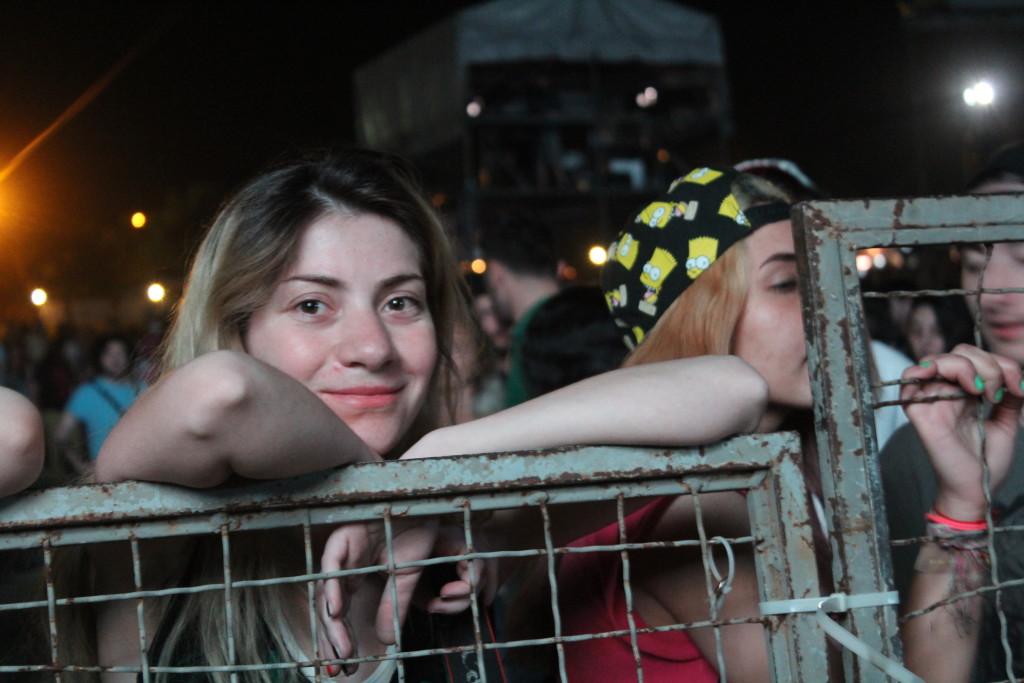Tbilisi Open Air 2015 - 05.07.15 ფოტო: ნეტგაზეთი/გუკი გიუნაშვილი