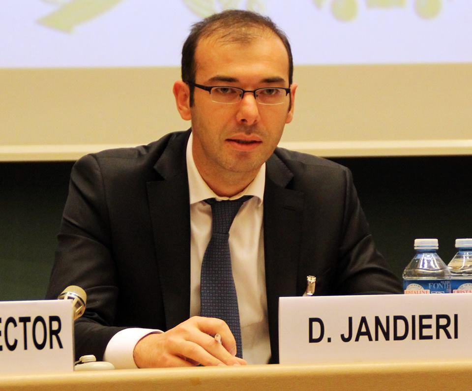 მართლმსაჯულების სფეროში ევროპული სტანდარტების საწინააღმდეგოდ დაგეგმილ ცვლილებებზე
