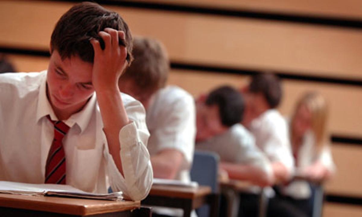 PISA: მოსწავლეების ქულებით საქართველო ყველაზე დაბალი შედეგების ქვეყნებს შორისაა