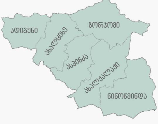 პარლამენტისგან რეგიონალური და უმცირესობათა ენებზე ევროპის ქარტიის რატიფიცირებას ითხოვენ