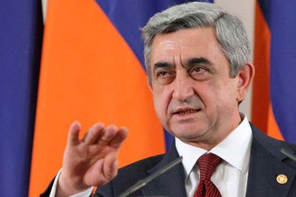 სერჟ სარგსიანი