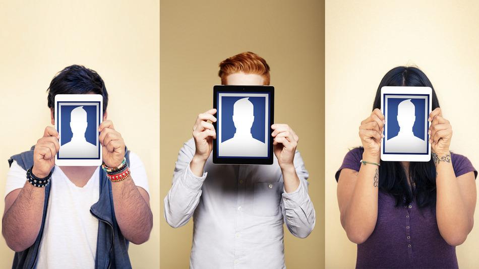 Facebook-ში სახელის მითითების პრინციპები. ფოტოს წყარო: http://chronicle.su