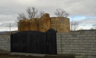 უნებართვო სამუშაოები მიმდინარეობს ქარელის რაიონში - ძამისა და ფცის ხეობაში არსებულ ორ ძეგლზე : აბისისა და მძოვრეთის ციხეზე