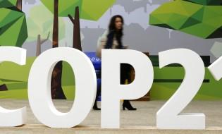 გაეროს კონფერენცია კლიმატის ცვლილების შესახებ. ფოტო: EPA/GUILLAUME HORCAJUELO