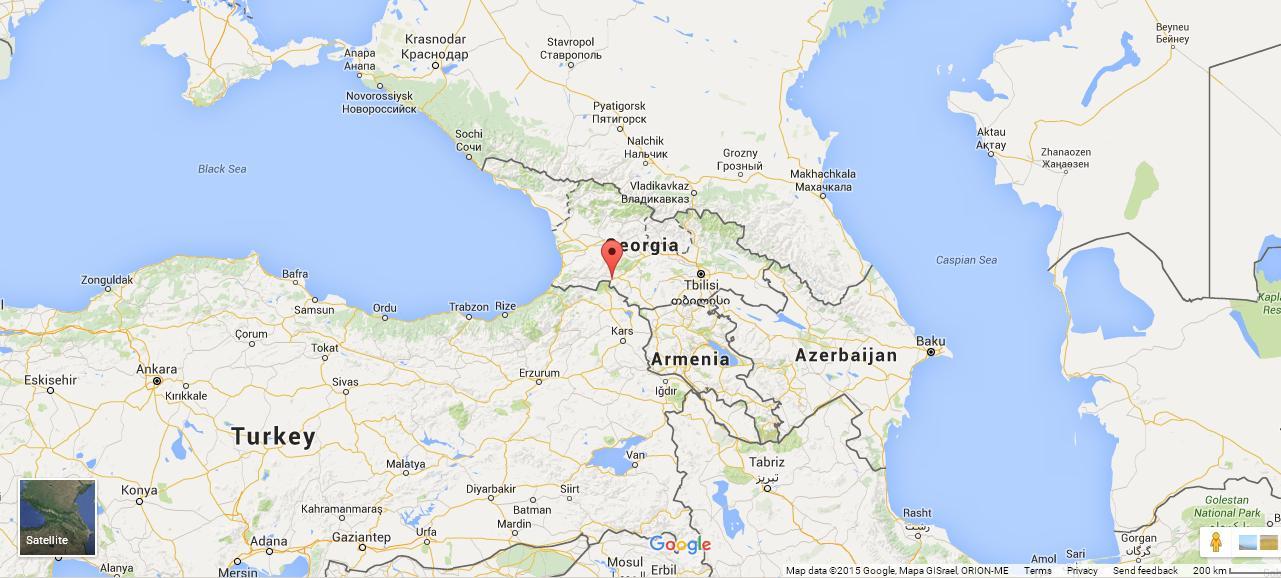 საქართველო-თურქეთის საზღვარზე ბანგლადეშისა და თურქეთის მოქალაქეები დააკავეს