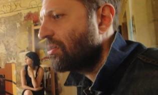 მიხეილ ხუნდაძე/ფოტო მისი ფეისბუკის გვერდიდან