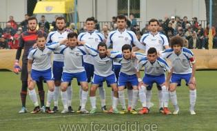 """საფეხბურთო კლუბი """"ზუგდიდი"""" © FC Zugdidi"""