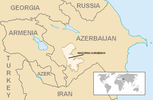 """""""კონფლიქტის ესკალაციის განახლებული საფრთხე"""" – სამხრეთ კავკასია საერთაშორისო მედიაში"""