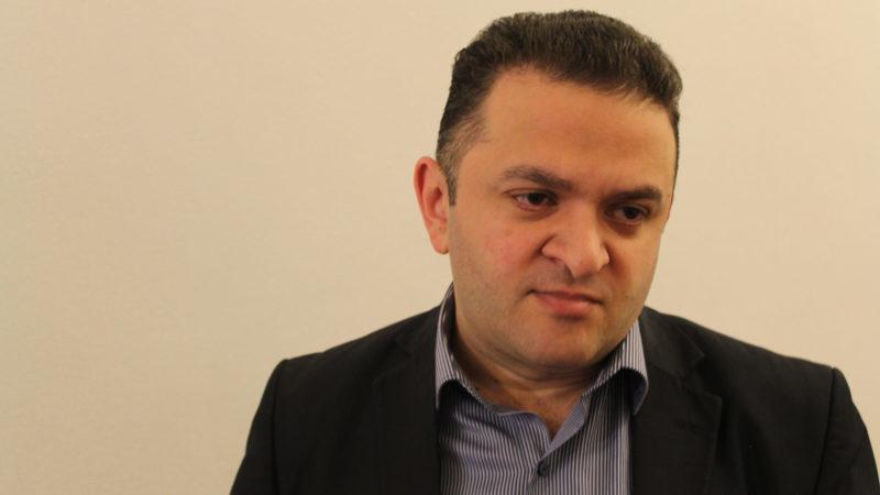 Депутат: Госбезопасность вмешивались в избирательный процесс и продолжает это делать