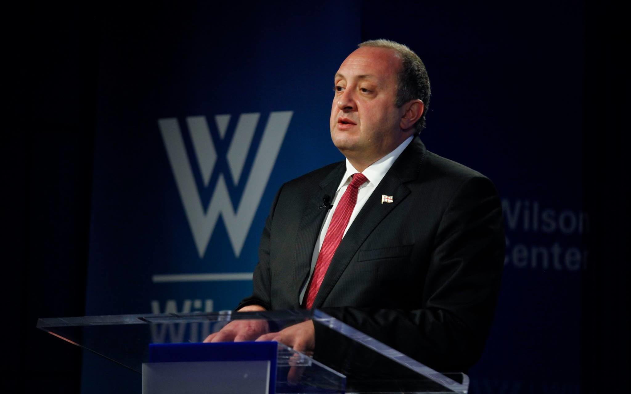 პრეზიდენტი მერაბიშვილზე ევროსასამართლოს გადაწყვეტილებას საქართველოსთვის დამაზიანებელს უწოდებს