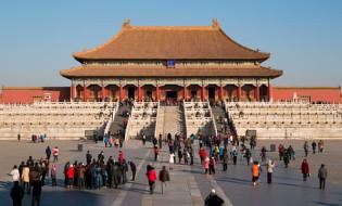 ჩინეთის სასახლის მუზეუმი