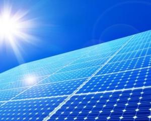 მზის ენერგია