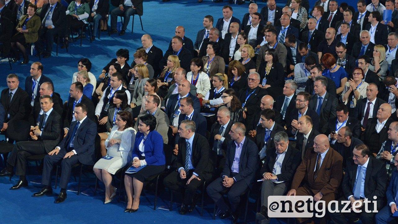 Депутаты от партии Иванишвили не собираются реагировать «из-за одного досье»