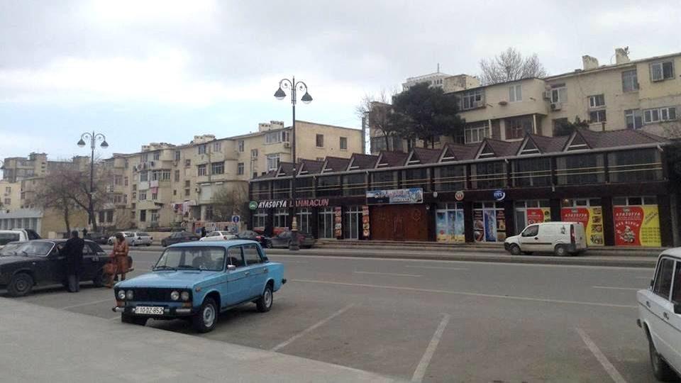 Есть ли будущее у бизнеса в Азербайджане?
