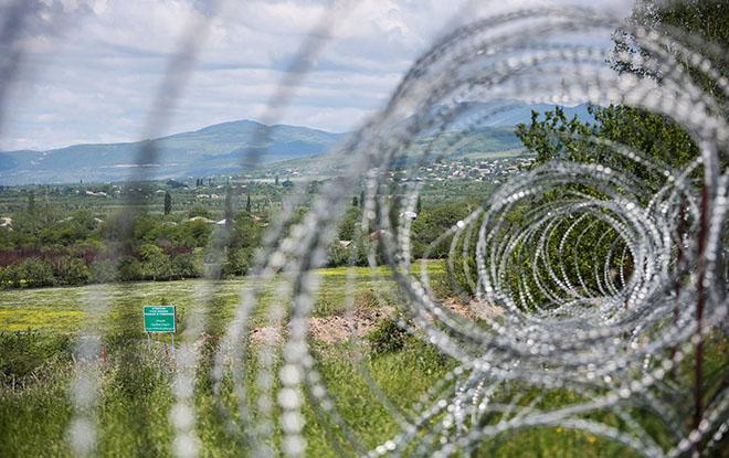 იალოვიცი: ბორდერიზაციის ბოლო შემთხვევა 20 ივნისის მოვლენებზე რუსეთის შესაძლო პასუხია