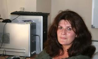 """ქეთი ქანთარია; ფოტო: """"რადიო თავისუფლება"""""""